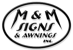 M Amp M Signs And Awnings Mount Airy Nc Banners Signage